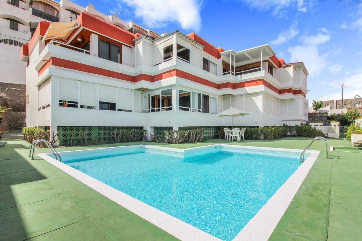 Apartmán v centru Puerto Rico